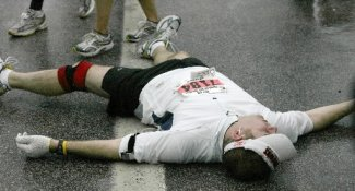runner-down-tired